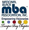 Tampa Bay National Black MBA Association Logo